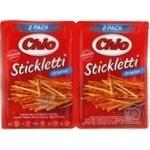 Соломка Chio Stickletti Original соленая 250г