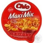 Cookies Chio Maxi mix 125g packaged