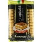 Печенье Casa Rinaldi Савоярди 500г