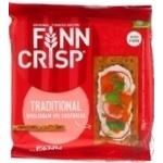 Хлебцы Finn Crisp ржаные традиционные 200г