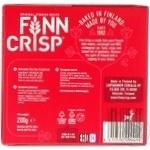 Сухарики Finn Crisp Original житні 200г - купити, ціни на Novus - фото 2