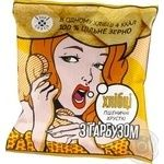 Хлебцы Pop Snack Пшеничные с тыквой 30г