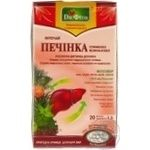 Dr.Phyto Phytotea Liver Cleansing 20pack*1.5g