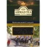 Чай Королівський Стандарт Ахмад 50г