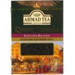 Ahmad Queen Victoria special long-leaf black tea 50g