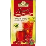 Tea Ahmad fruit packed 20pcs 40g