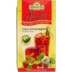 Tea Ahmad fruit packed 40g
