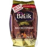 Batik high grown small leaf black tea 100g