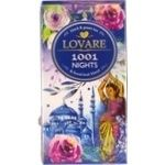 Tea Lovare 1001 nights green packed 24pcs 48g