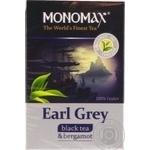 Tea Monomakh gray 90g