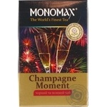 Tea Monomakh Spray champagne green 80g