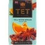 Tea Tet black 20pcs 40g