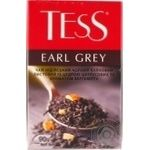 Tess Earl Grey Black Tea with bergamot 90g