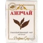 Azercay Black Granulated Tea 100g