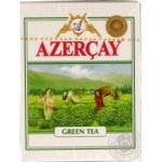 Azercay Green Tea 100g
