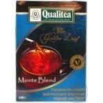 Quality Monte Blend black loose tea 100g