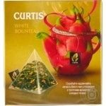 Curtis White Bountea Tea with pіtahaya 20pcs 1,7g