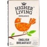 Tea English breakfast black 45g