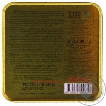 Black pekoe tea Azercay Buket large leaf 100g - buy, prices for MegaMarket - image 3