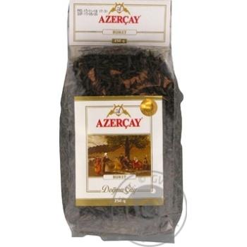 Black pekoe tea Azercay Buket large leaf 250g Azerbaijan