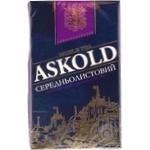 Askold Leaf  Black Tea 100g