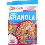 Granola with coconut flavor 250g