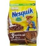 Nesquik Dry Breakfast With Chocolate 225g