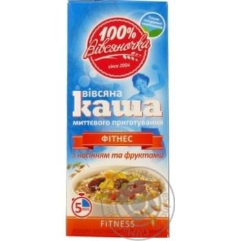 Pap Vivsyanochka Ovsyanochka oat 450g - buy, prices for Novus - image 5