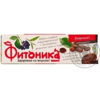 Шоколад шоколадна Енергія Фітоніка 30г