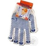 Polymer coated gloves W10-21