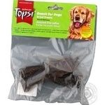 Topsi for dogs dried beef liver 60g