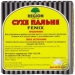 Пальне сухе Регіон Fenix 9 таб. х6 - купити, ціни на МегаМаркет - фото 5