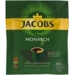 Coffee Jacobs sublimed 30g