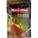 МасCoffee Arabica Instant coffee75g - buy, prices for Novus - image 1