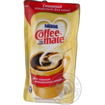 Сливки Кример кофе-Мейт Нестле сухие 200г