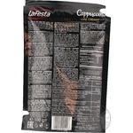 Напій Капучіно La Festa з вершковим смаком розчинний 100г - купити, ціни на ЕКО Маркет - фото 2