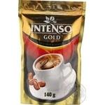 Кава натуральна розчинна сублімована Gold Instanta 140г