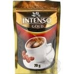 Кава натуральна розчинна сублімована GoldInstanta 70г