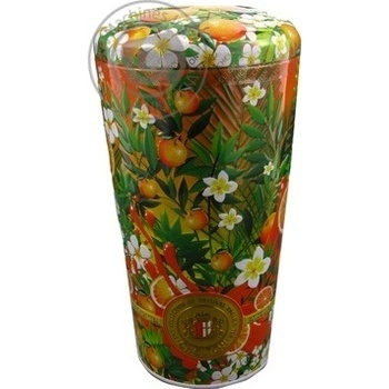 Tea Chelton green 100g - buy, prices for Novus - image 2
