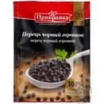 Pripravka black pepper peas 20g