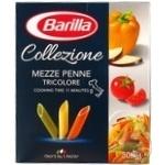Макарони пенне Барілла 500г Італія