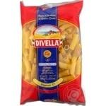 Pasta rigatoni Divella Private import 500g