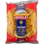 Макаронные изделия Divella Penne Ziti Rigate №27 500г