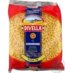 Pasta stelline Divella Private import 500g