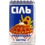Salt Slavyanskaya Extra 1000g