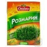 Galeo rosemary spices 8g