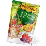 Rollton 12 vegetables and herbs with basil and tomato spices 200g