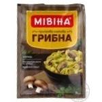 Mivina Mushroom Spices 80g