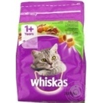 Whiskas Lamb Dry For Cats Food - buy, prices for Novus - image 4
