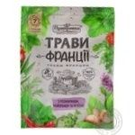 Pripravka herb mix with rosemary, marjoram and mint spices 10g